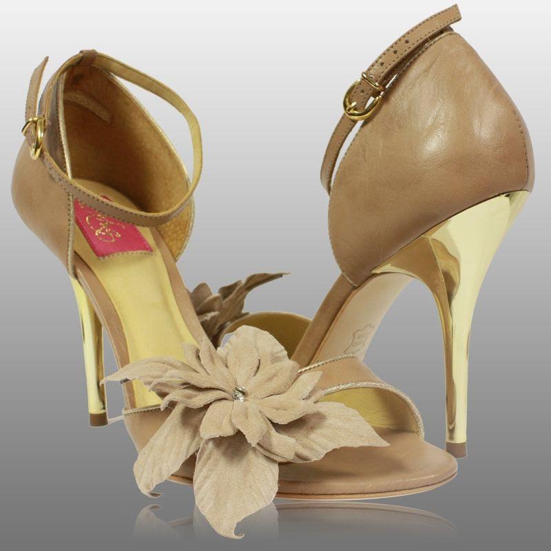 Monticello Shoes Nalah Shoes