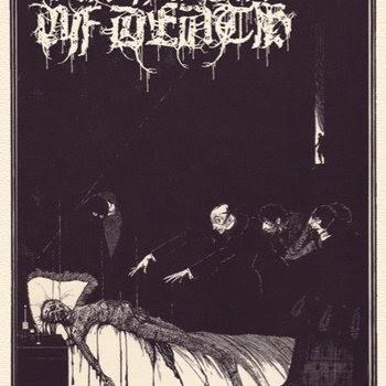 Year Naught Doom cover art