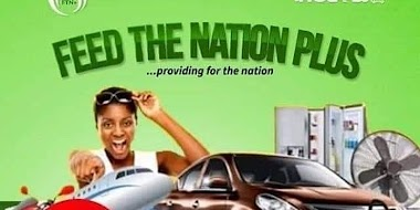 Feed The National Plus - Join Now With N1,000