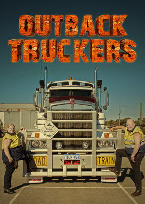 Outback Truckers - Season 3