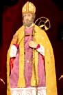 Paterno de Vannes, Santo