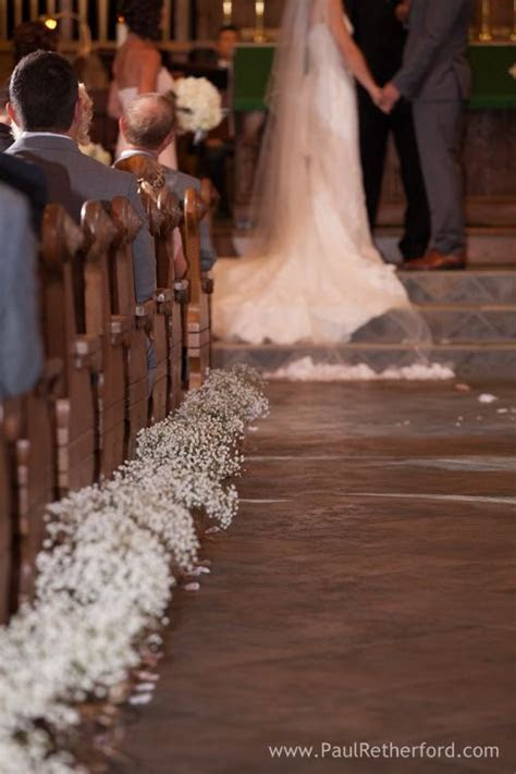25  best Pew Flowers ideas on Pinterest   Church wedding