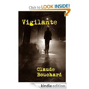 Vigilante (Barry/McCall Series)