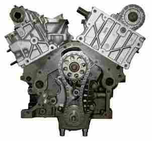 Ford 4.0 V6 engine 97-01 vin e sohc