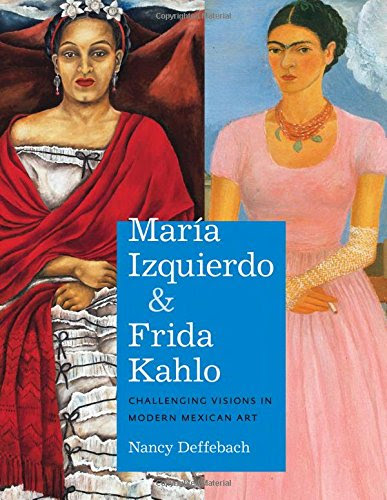 http://www.amazon.com/Mar%C3%ADa-Izquierdo-Frida-Kahlo-Challenging/dp/0292772424/ref=sr_1_17?s=books&ie=UTF8&qid=1442444005&sr=1-17&keywords=frida+kahlo