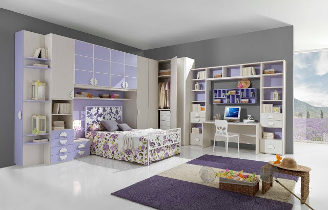 Quelle Idee Deco Chambre Garcon Moderne