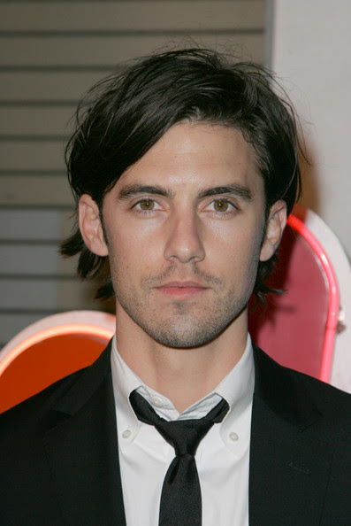 "Milo Ventimiglia - Cast And Crew Of NBC's ""Heroes"" Celebrate The Wrap Of Season One - Arrivals"