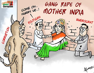Cartoons Against Corruption