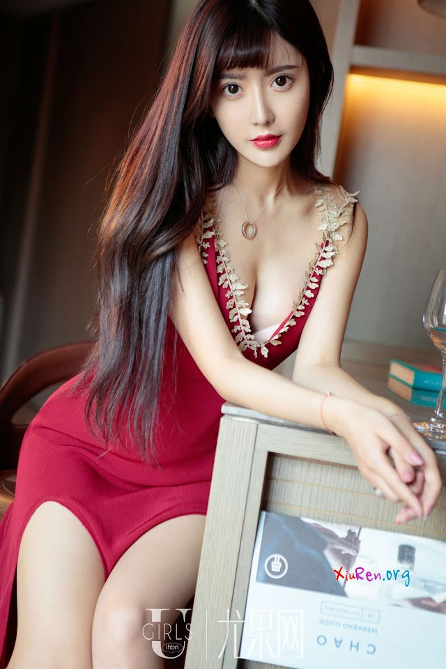 Ugirls Vol.304 赵智妍 Zhao zhiyan 65P