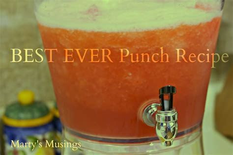 Frozen Jello Punch   Recipe   Punch, Frozen punch recipe