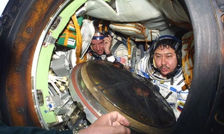 tito going to mars - photo #28