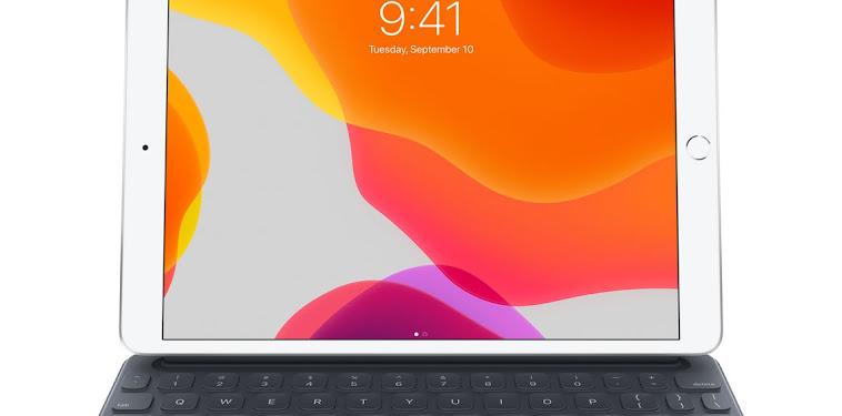 Apple Ipad 102 Inch 7th Generation Keyboard