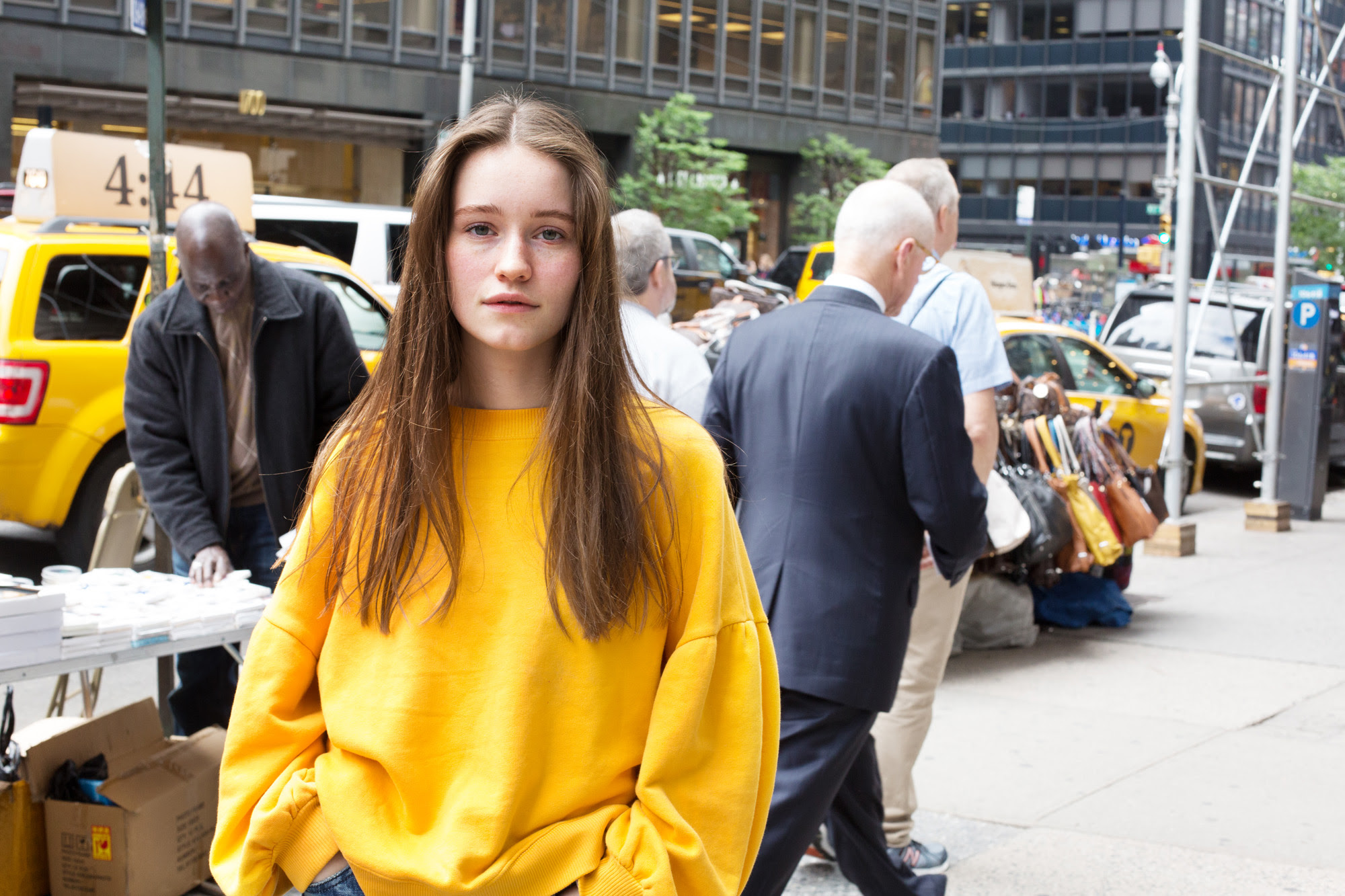 Sigrid Talks Her Musical Inspirations, Favorite Songs, and ...