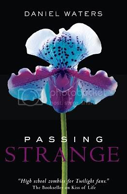 Passing Strange by Daniel Waters