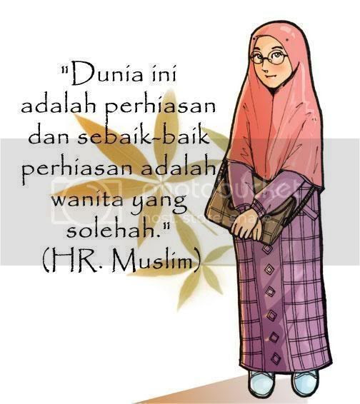 wanita solehah Pictures, Images and Photos