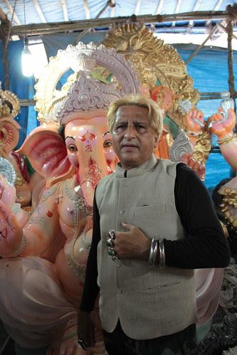 Jaidev Jaidev Jai Mangal Murti by firoze shakir photographerno1