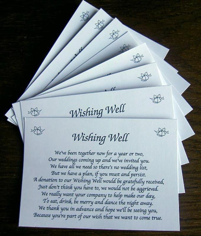 19 Bridal Shower Invitation Wording For Honeymoon Money
