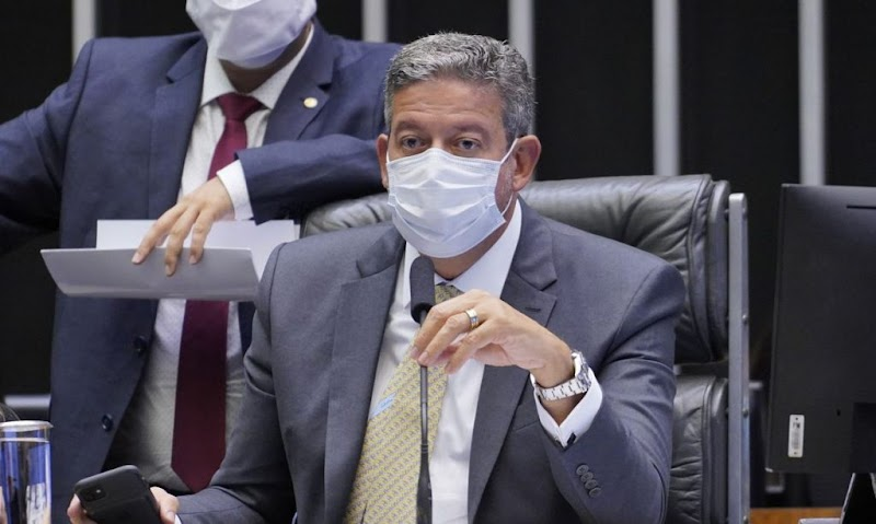 LIRA: REFORMAS E PEC DO VOTO IMPRESSO SERÃO PRIORIDADE NO 2º SEMESTRE