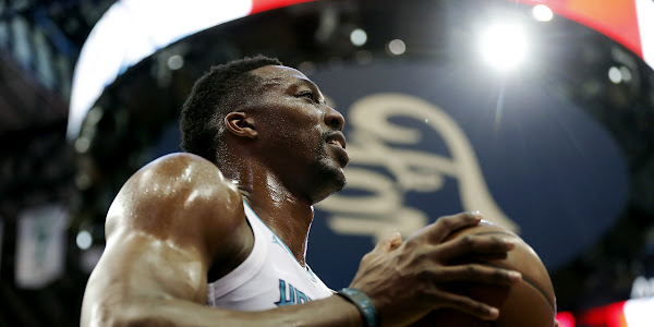 dda60e16d Google News - Hornets traded Dwight Howard to the Nets - Overview