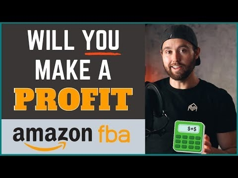 How to Calculate Profit on Amazon Products