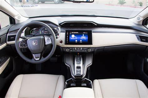 honda clarity exterior interior engine  release