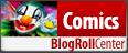 Top Comics Sites