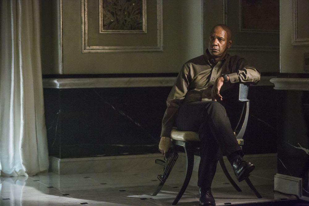 Denzel Washington : The Equalizer (Still) photo The-Equalizer-Denzel-Washington.jpg