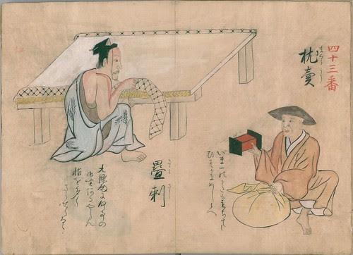 Japanese Folk Craft (NDL) c