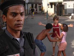Cinco vezes favela 5x