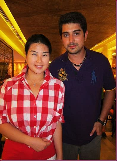 jin loves to eat: Heat at Edsa Shangri La, Revisited