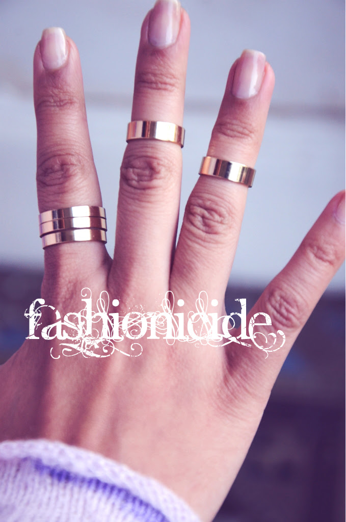 MidfingerRings