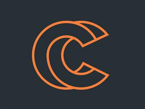 cc logo  meagan  dribbble