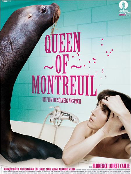 Queen of Montreuil : affiche