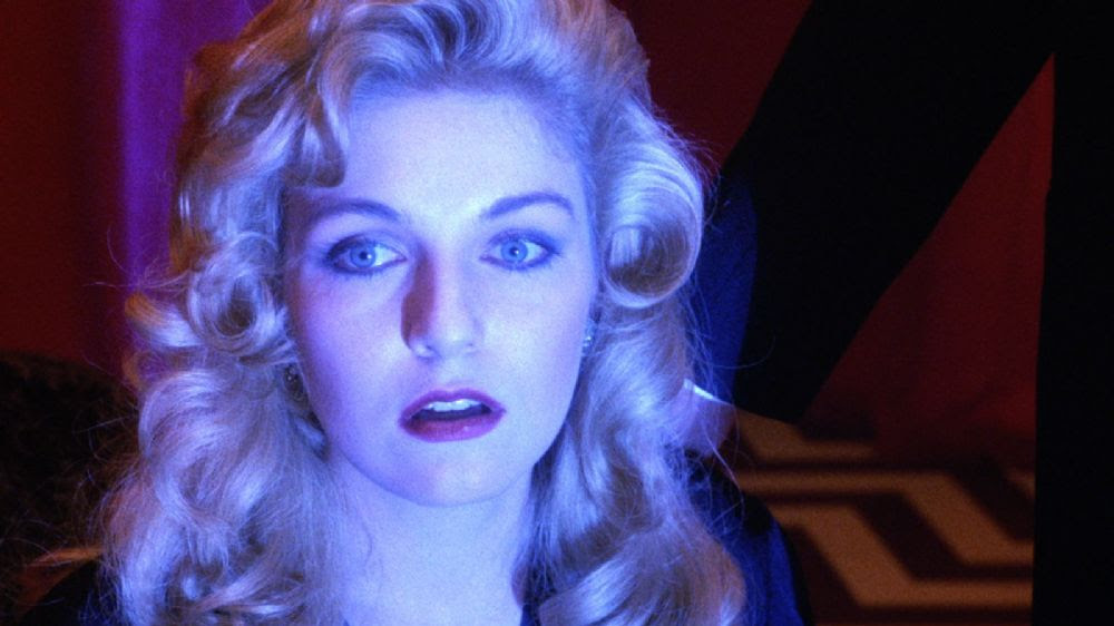 Twin Peaks Fire Walk With Me 1992 Cast And Crew Trivia Quotes