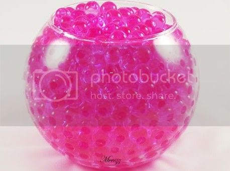 Wholesale Gel Beads - Buy Hot Pink Crystal Water Gel Beads for ...