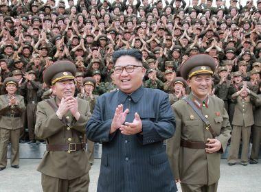 Coreia do Norte diz que sanções da ONU são 'ato de guerra'