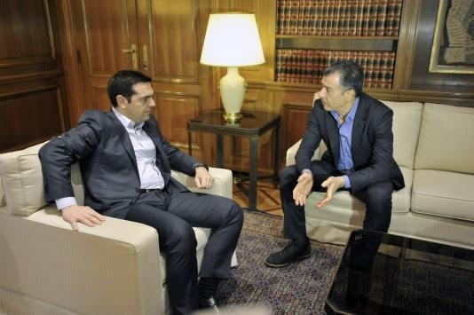 Bild: Ο Καμμένος φεύγει ο Θεοδωράκης έρχεται! - Αλλάζει ο κυβερνητικός συνασπισμός! Ο Τσίπρας ξεκαθαρίζει τον ΣΥΡΙΖΑ