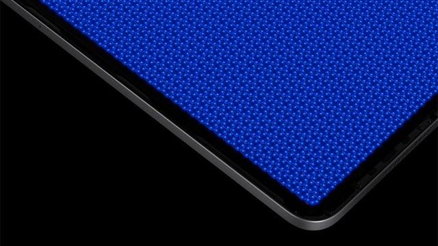 2022년에 11인치 iPad Pro에 미니 LED가 제공될 것이라고 합니다.