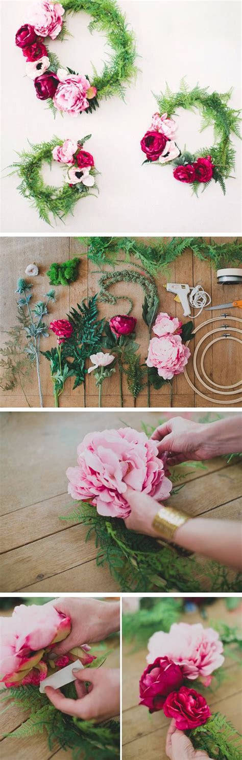 25  best ideas about Spring wedding decorations on