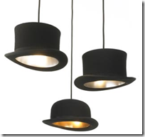 Jeeves and Wooster Lampshades