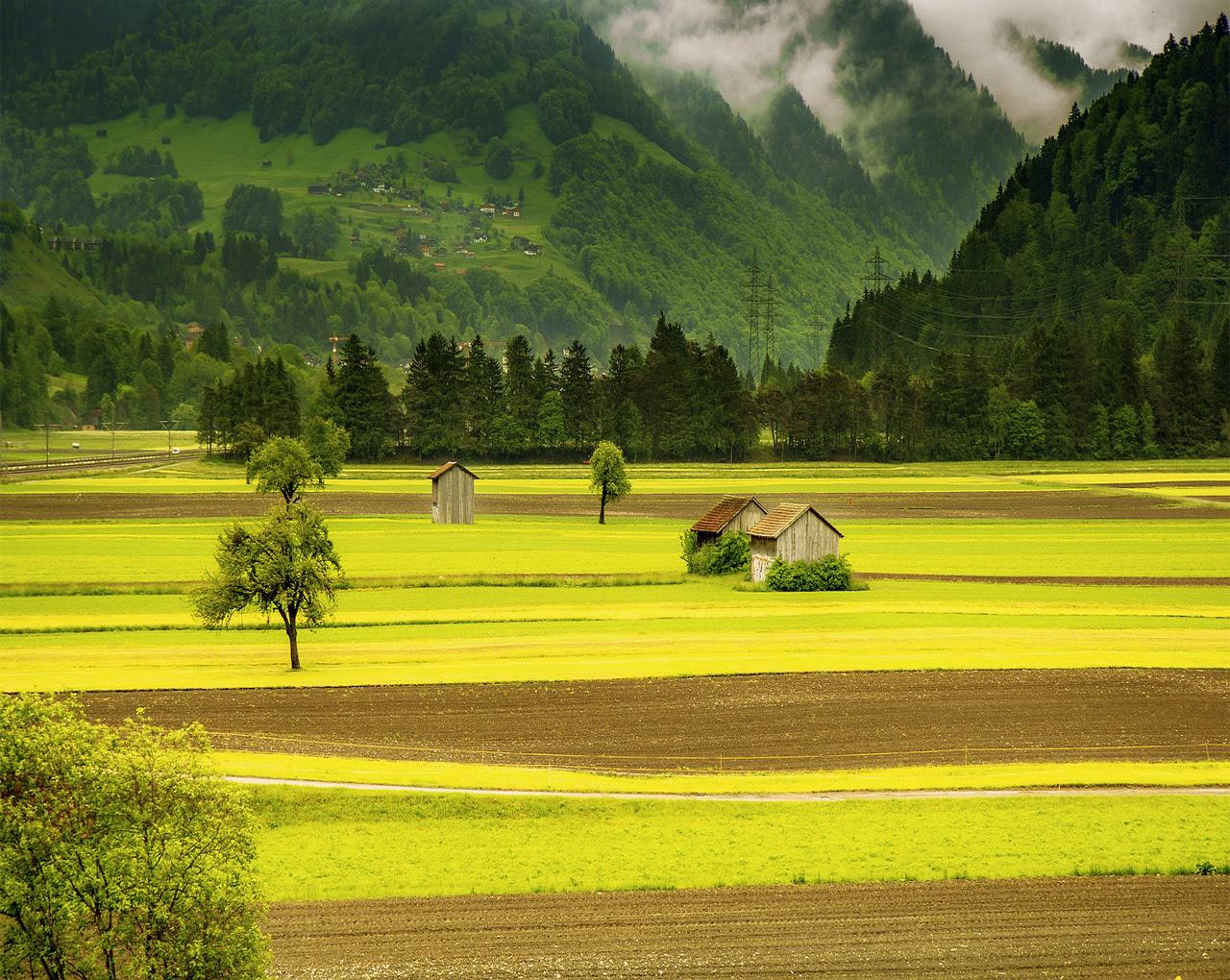 amazing nature landscape!! [1280×1024]