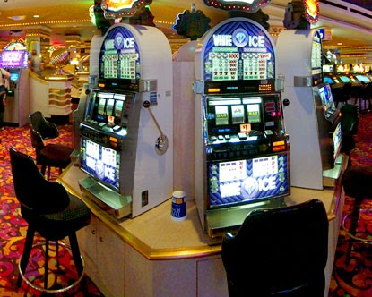 Casino States