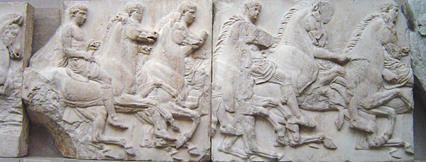 Αρχείο:Elgin marbles frieze.jpg