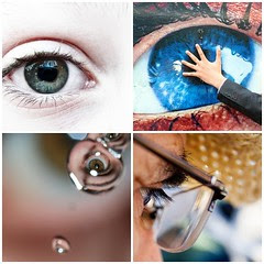 mosaic-eye