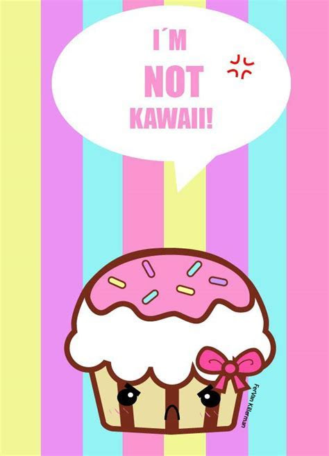 Cupcakes The Kawaii Cake Ideas and Designs