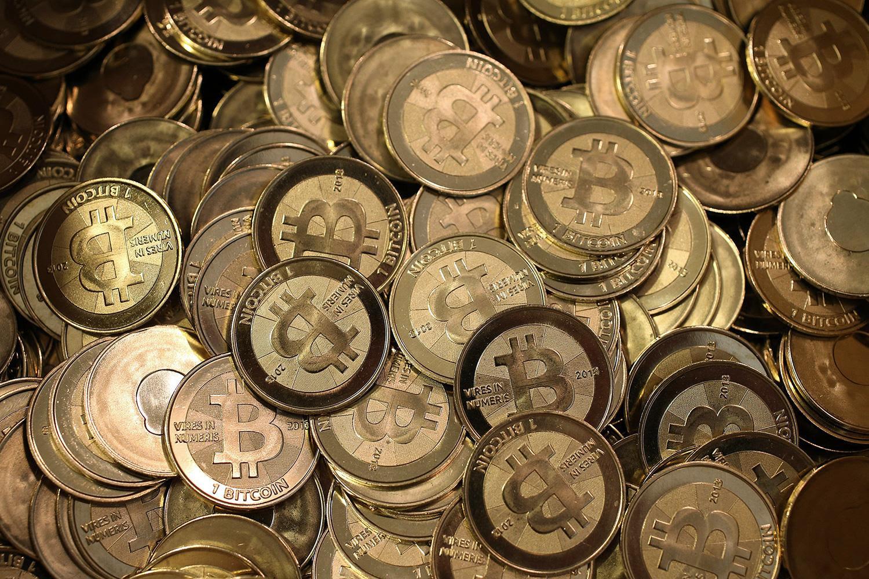 bitcoin mining antminer