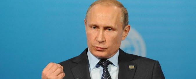 """Siria, Cnn: """"Iniziati raid dei caccia da guerra russi contro Isis"""". Usa: """"Area non in mano a jihadisti"""""""