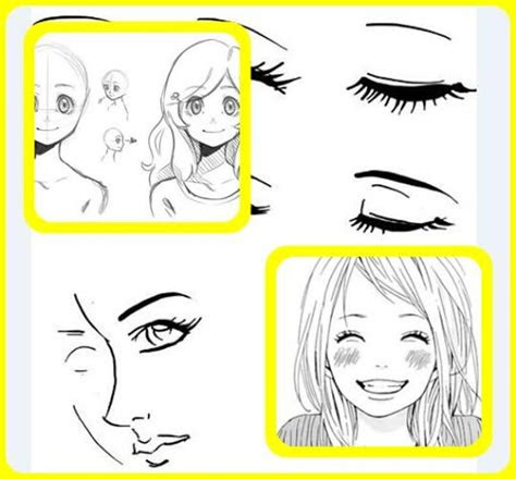 anime girl drawing tutorial  pc