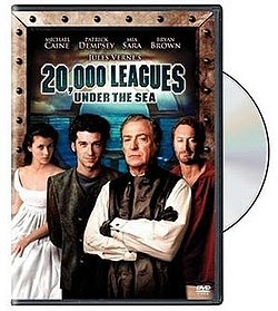 20000 Leagues Under The Sea 1997 Village Roadshow Film
