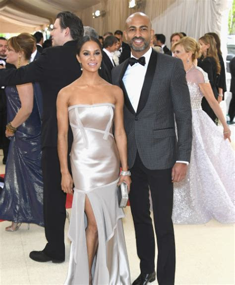 Who Is Olu Evans, Misty Copeland's Husband? 5 Things To